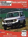 Revue technique automobile Toyota Lan...