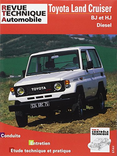 revue-technique-automobile-toyota-land-cruiser-bj-et-hj-moteurs-diesel