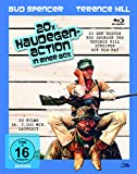 Bud Spencer & Terence Hill - 20x Haudegen-Action [Blu-ray]