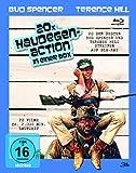 Bud Spencer & Terence Hill - 20x Haudegen-Action [Blu-ray]