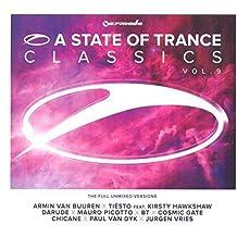 State Of Trance Classics Vol..9