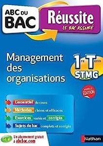 "Afficher ""Management des organisations 1re et terminale STMG"""