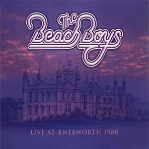 Live Knebworth 1980