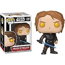 POP Star Wars Funko Dark Anakin Skywalker Special Limited Edition