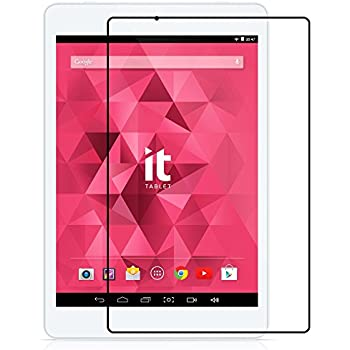 """it 10.1"""" Tablet PC Screen Protector"""
