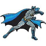 Application DC Comics Batman Fighting Patch