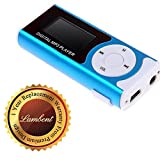 Lambent New digital Mp3 Player with LCD Display & LED Torch - Memory card /TF Slot (One Year Warranty)
