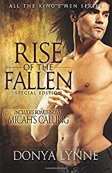 Rise of the Fallen: Special Edition (All the King's Men) (Volume 1) by Donya Lynne (2012-03-24)