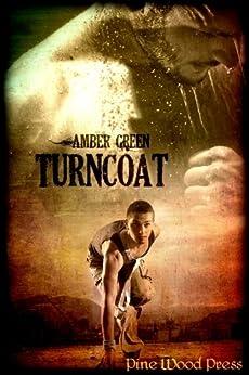 Turncoat (Turner & Turner Book 2) by [Green, Amber]