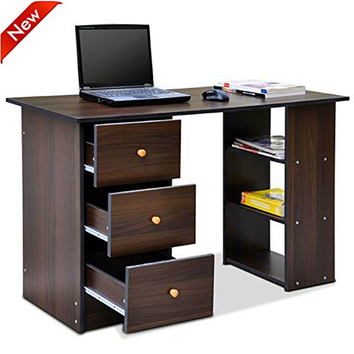 popamazing-3-drawer-and-shelves-computer-desk-home-office-writing-desk-table-workstation-brown-writi