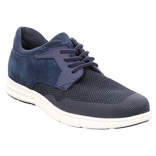 I Oceano 2 Lloyd Con Scarpe Blau 1801432 Jeans Lacci Men Da Sera fq1Sfzw