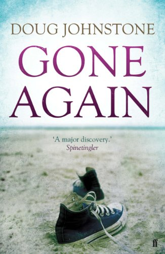 Gone Again (English Edition)