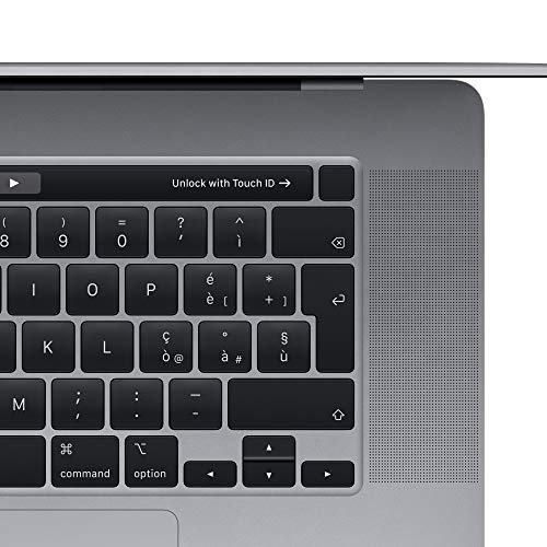 Zoom IMG-4 nuovo apple macbook pro 16