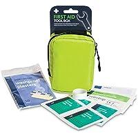 metropharm 2734.0R.M. Toolbox, Erste Hilfe Kit, klein, Tasche preisvergleich bei billige-tabletten.eu