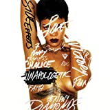 Unapologetic - Edition Deluxe (Boitier Cristal CD + DVD + Livret 28 Pages)