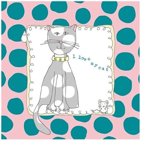 I Love My Cat da Molly Mae