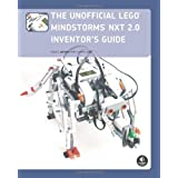 The Unofficial LEGO MINDSTORMS NXT 2.0 Inventor's Guide 2nd edition by Perdue, David J., Valk, Laurens (2010) Taschenbuch