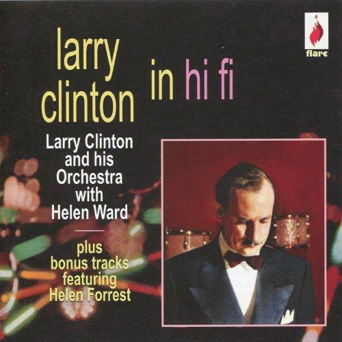 Larry Clinton in Hi Fi