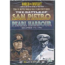 The Battle of Pietro - Pearl Harbour