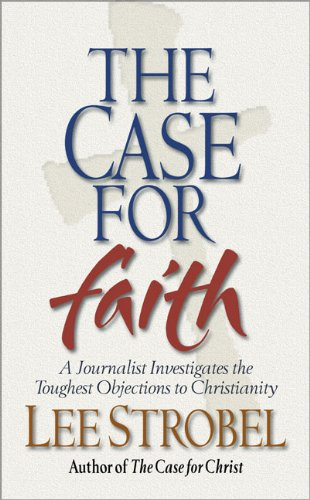 The Case for Faith: A Journalist Investigates the Toughest Objections to Christianity (6-Pack)