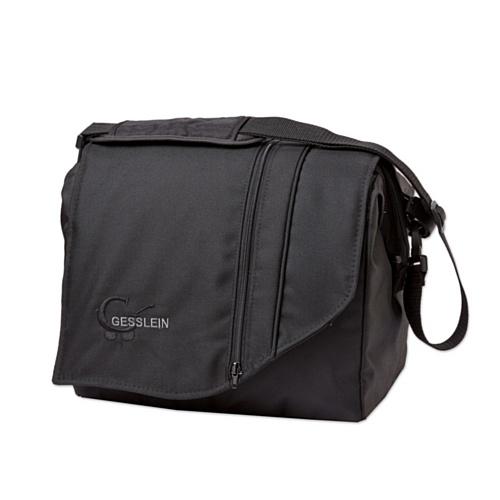 Preisvergleich Produktbild Gesslein 935178000 Wickeltasche N°3 178000, schwarz