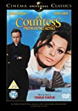 A Countess From Hong Kong [DVD]