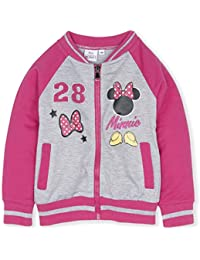 e5d08c6ae Amazon.co.uk  Disney - Coats   Jackets   Girls  Clothing
