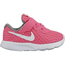 Nike Tanjun (Tdv), Zapatos de Primeros Pasos para Bebés
