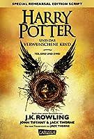 J.K. Rowling (Autor), John Tiffany (Autor), Jack Thorne (Autor), Klaus Fritz (Übersetzer), Anja Hansen-Schmidt (Übersetzer)Erscheinungstermin: 24. September 2016Neu kaufen: EUR 19,99
