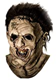 Rubies Texas Chainsaw Massacre Leatherface Mask Adult
