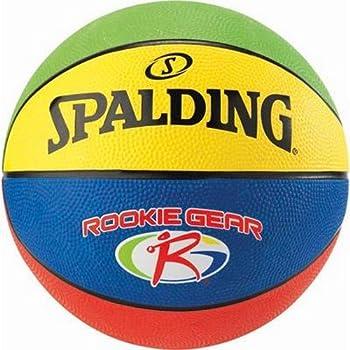 Spalding NBA Team Collection SZ. 7 (83-649Z) Basketballs, Juventud ...