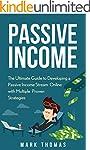 Passive Income: The Proven 10 Methods...