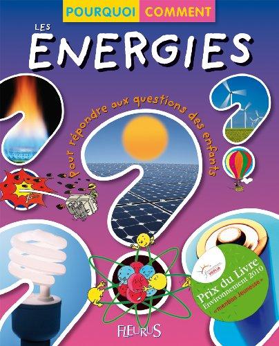 Les énergies par Emilie Beaumont, Emmanuelle Lepetit, Yves Lequesne