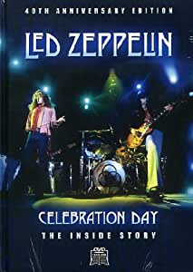 Led Zeppelin - Celebration Day (40th Anniversary) [UK Import]