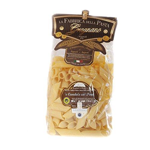 "Pennoni Lisci ""Candele ca' Pont"" - Gragnano Pasta PGI"