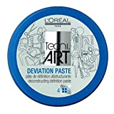 Best Hair Paste - Loreal Tecni Art Force 4 Deviation Paste 100 Review