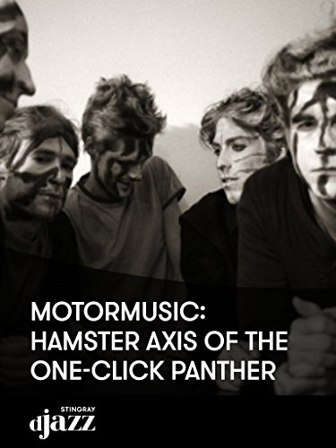 MotorMusic: Hamster Axis of the one-click Panther