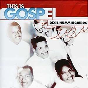 Can not Dixie hummingbirds gospel singers
