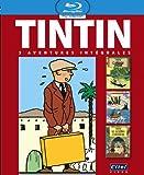 TINTIN : L'OREILLE CASSÉE - L'ILE NOIRE - LE SECRET D'OTTOKAR [Blu-ray]...