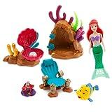 Arielle, die Meerjungfrau - Schwimmendes Arielle Spielset
