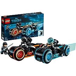 LEGO Ideas Tron: Legacy, 21314