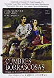 Cumbres Borrascosas - Wuthering Heights - William Wyler - Merle Oberon y Laurence Olivier - Audio: Spanisch, Englisch. Untertitel: Spanisch. - Merle Oberon, Laurence Olivier, David Niven