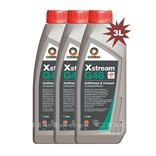 comma-xstream-g48-anticongelante-liquido-refrigerante-concentrado-com-xsg1l-3-3-x-1-l-3litre