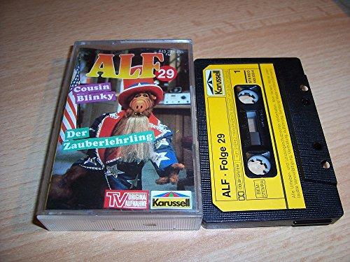 ALF (29) Cousin Blinky/Der Zauberlehrling