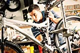 July Miracle Fahrradrepar... Ansicht