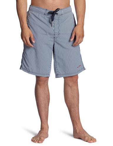 Marc O' Polo Bodywear - 890258 - Short De Bain - Homme Bleu-TR-E3-25