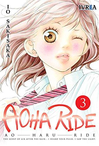 Aoha Ride 3 por Io Sakisaka