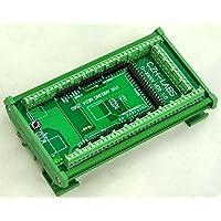 Electronics-Salon DIN-Schienenmontage-Schraubklemmadapter-Modul für Arduino-Mega-2560R3