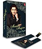 #10: Magical Magician - Sonu Nigam (4 GB)