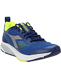 Diadora Men's Kuruka 2 Directoire Blue/Estate Blue Athletic Shoe